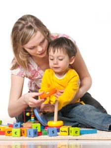 Kinderbetreuung 2