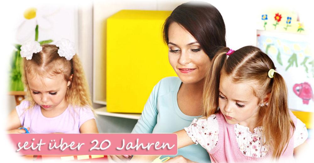 Kinderbetreuungsagentur